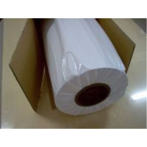 Plan Printer Copier Plain Paper 80gsm A1 594mm x 175m Fixed Roll